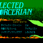 Sorcerian: Selected Sorcerian Vol.2