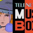 Telenet Music Box