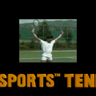 4D Sports Tennis (E) / World Tour Tennis (U)