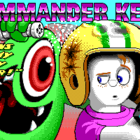 Commander Keen in Aliens Ate My Babysitter!