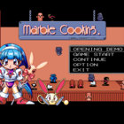 Marble Cooking