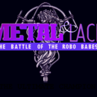 Metal & Lace: Battle of the Robo Babes / Ningyō Tsukai (J)