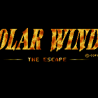 Solar Winds: The Escape