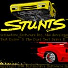 Stunts (U) / 4D Sports: Driving (E)
