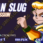 Vanslug: X Mission