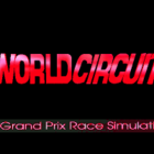 World Circuit (U) / Microprose Formula One Grand Prix (E)