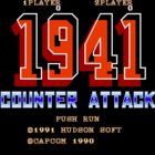 1941 Counter Attack