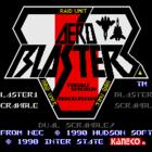 Aero Blasters