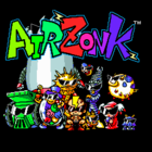 Air Zonk (U) / PC Denjin - Punkic Cyborgs (J)