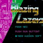 Blazing Lazers (U) / Gunhed (J)