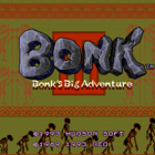 Bonk 3 - Bonk's Big Adventure (U) / PC Genjin 3 - Pithecanthropus Computerurus (J)