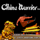 China Warrior (U) / The Kung-Fu (J)