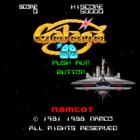 Galaga '88 (J) / Galaga '90 (U)