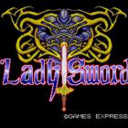Lady Sword: Ryakudatsu Sareta 10 Nin no Otome