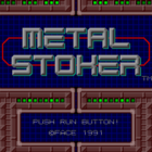 Metal Stoker: Neo Hardboiled Shooting