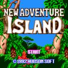 New Adventure Island (U) / Takahashi Meijin no Shin Bouken-jima (J)