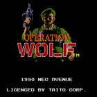 Operation Wolf
