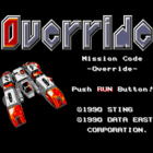 Override: Mission Code -Override-