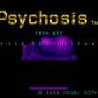 Psychosis (U) / Paranoia (J)