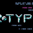 R-Type (U) / R-Type I, R-Type II (J)
