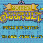 Somer Assault (U) / Mesopotamia (J)