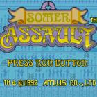 Somer Assault (U) / Mesopotamia (J)