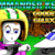 Commander Keen in Goodbye, Galaxy! Episode IV: Secret of the Oracle