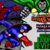 The Amazing Spider-Man and Captain America in Dr. Doom's Revenge