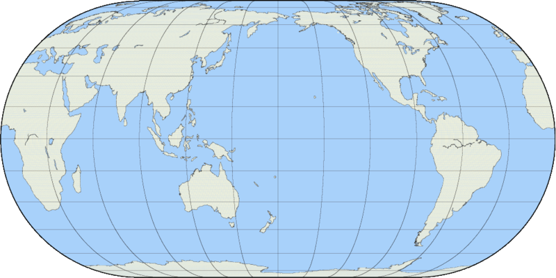 File:Map projection-Eckert IV.png